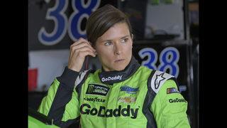 Danica done: Patrick wrecks in final race of NASCAR career