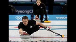 Russian curlers say bronze medalist suspected of doping