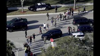 Correction: Florida Shooting-Mental Health story