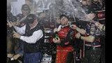 Column: NASCAR