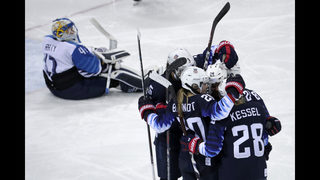 Once again, US will meet Canada for women