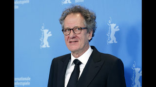 Court told actress swore at Geoffrey Rush to leave toilet