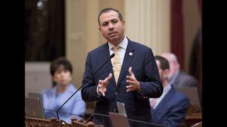 Investigation of California senator finds 6 misconduct cases