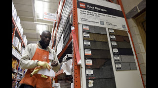 Home Depot beats Street 4Q forecasts