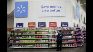 Walmart 4Q profit misses, e-commerce cools