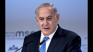 Police suspect Netanyahu associate of trying to bribe judge