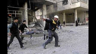 AP Explains: Syria