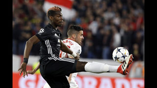 Sevilla thwarted by De Gea in 0-0 draw vs Man United in CL