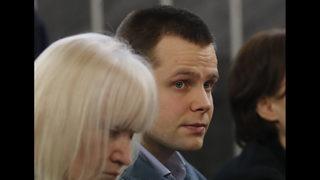 Polish kidnap suspect says British model agreed to plot