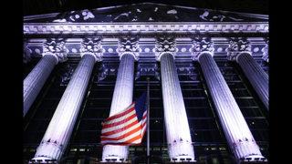 Technology companies help drive US stocks broadly higher