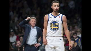 When NBA returns, will Warriors