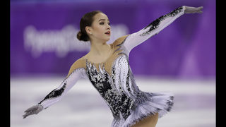The Latest: Nuis wins 1,000 to become double Olympic champ