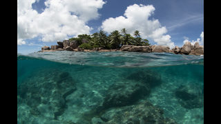 Seychelles swaps debt for groundbreaking marine protection