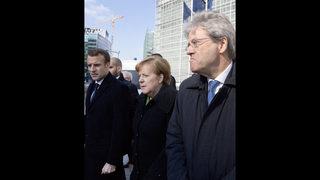 EU leaders can