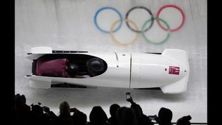 A 2nd Russian athlete tests positive for doping at Olympics