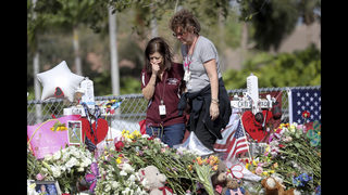 Caller told FBI Florida shooting suspect