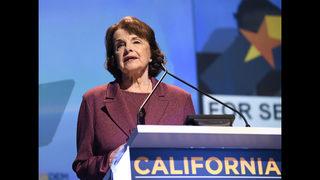 California Democratic Party won