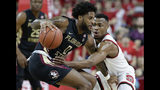 NC State rolls past No. 25 Florida State 92-72
