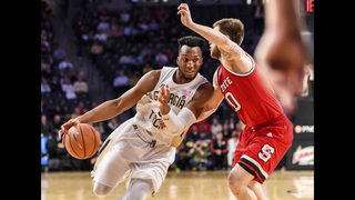 Georgia Tech snaps 7-game skid, beats NC State 78-75