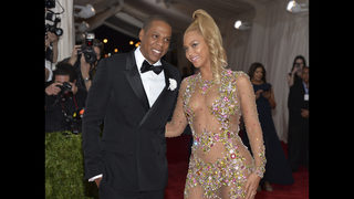 Jay-Z and Beyonce to play Atlanta later this year