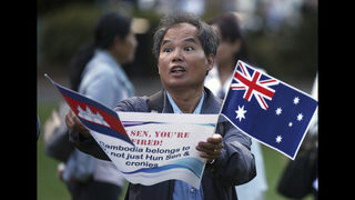Southeast Asian leaders to sign security agreement in Sydney