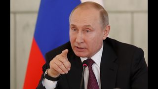 Polls open in Russia as Putin eyes 4th presidential term