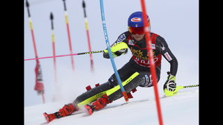 Olympic champion Hirscher wins season-ending giant slalom