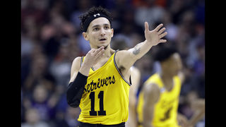 Bark Bracket: Retrievers become top dogs, boosted by UMBC