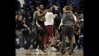 FSU comeback and payback as Seminoles oust top-seeded Xavier