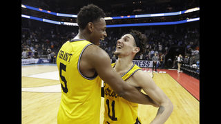 UMBC basks in 15 minutes of fame as Cinderella of the NCAA