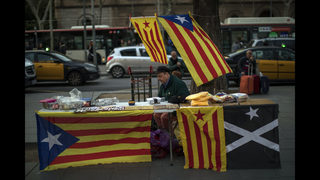 Catalan separatist: Swiss model alternative to secession