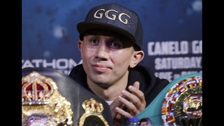 Gennady Golovkin thinks Canelo, De La Hoya are doping cheats