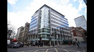 The Latest: Cambridge Analytica suspends CEO pending probe