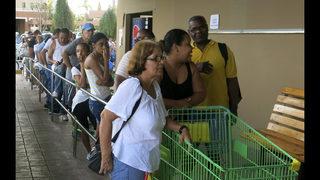 Storm evacuees worry as FEMA housing assistance expires
