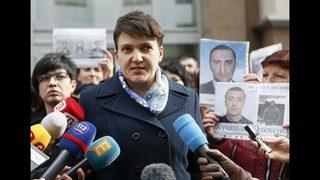 Ukrainian lawmakers must leave guns outside parliament