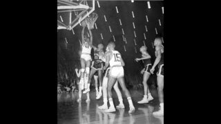 AP Was There: Loyola-Chicago wins NCAA hoops title in 1963
