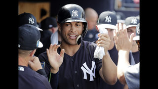 Yanks have swagger back after adding Stanton to Baby Bombers
