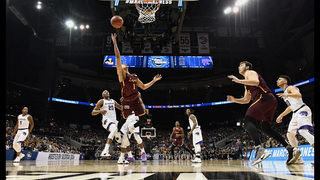 Final Four bound: No. 11 Loyola beats Kansas State 78-62