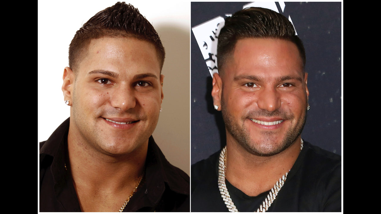 Mtv Reboots Jersey Shore With Most Of The Original Cast Wpxi
