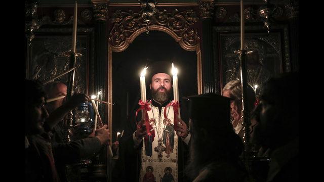 Las velas y su simbolismo en la Iglesia Ortodoxa 2