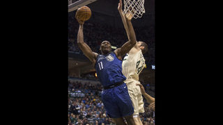 Bucks close out Bradley Center with 102-86 win over Magic