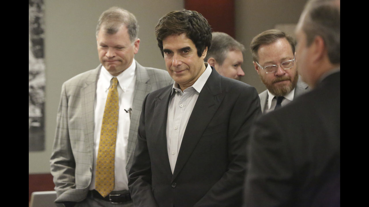 Lawsuit leads to revelations about david copperfields act wjax tv m4hsunfo