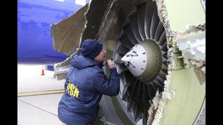 The Latest: Southwest pilots: