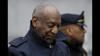 Defense says schedules show Cosby wasn