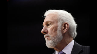 NBA mourns death of Gregg Popovich