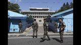 Seoul: N. Korean leader removes major nuclear sticking point