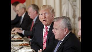The Latest: Anti-nuclear group backs US-NKorea talks
