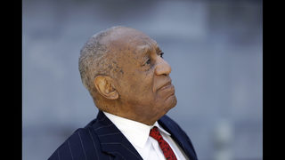 Cosby opts not to testify as defense rests case