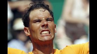 Nadal beats Nishikori to win Monte Carlo Masters