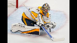 Predators beat Avs 5-0 in Game 6 to win first-round series